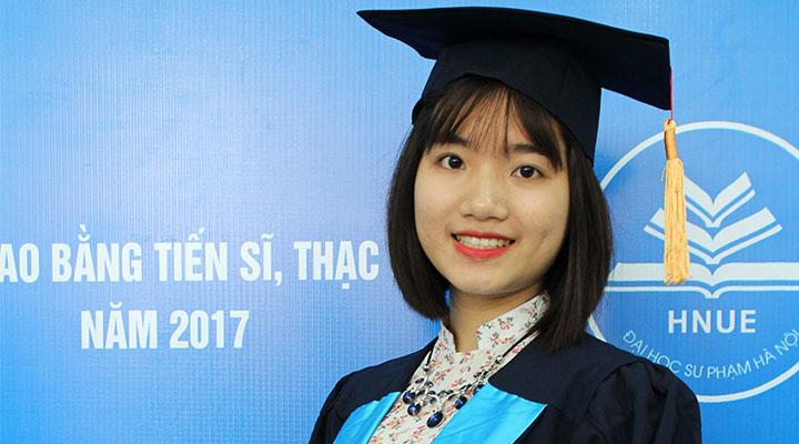 Giáo Viên lớp ôn năng khiếu – Ths GDMN Nguyễn Thị Thúy Liễu: Có thể bạn chưa biết